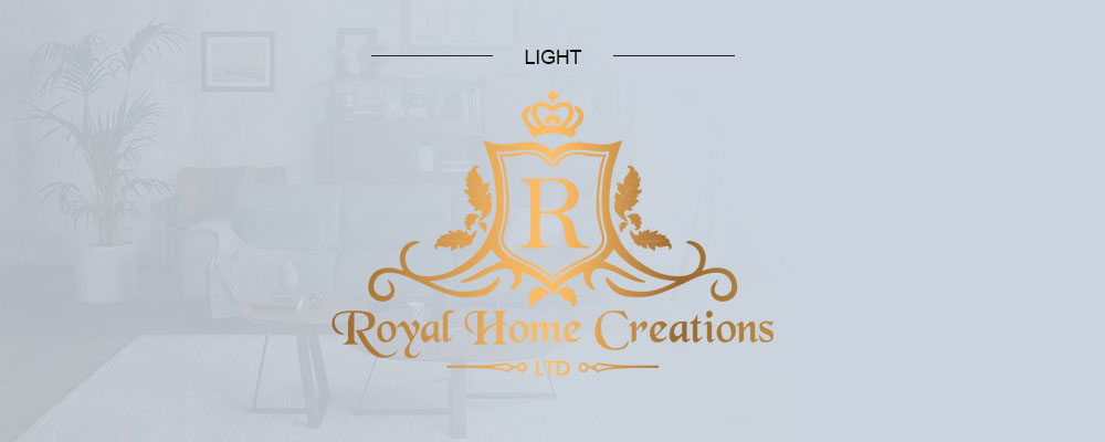 Royal Home Creations LTD. light